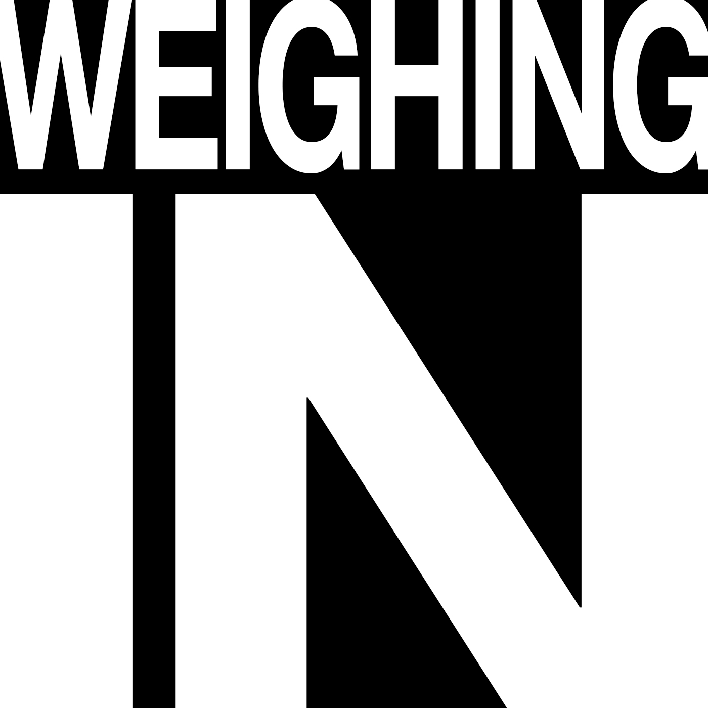 Weighing-In Podcast
